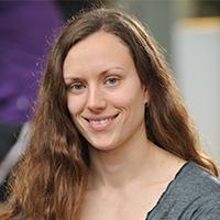 Sandra Haslberger